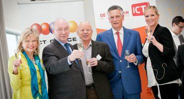 Lancering YIP-netwerk passende afsluiter van 'De Week van ICT'