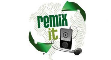 Inzamelcampagne RemixIT ook cijfermatig groot succes