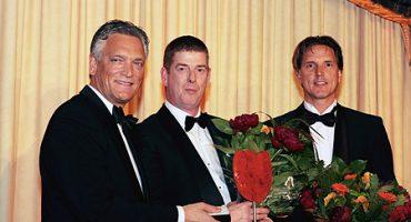 Genalice, Ordina en SecurityMatters winnaars Nationale ICT~Awards 2012