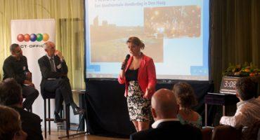 MKB presenteert innovatieve oplossingen voor stedelijke veiligheid