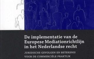 Peter van Schelven coauteur van nieuw boek over ICT-mediation
