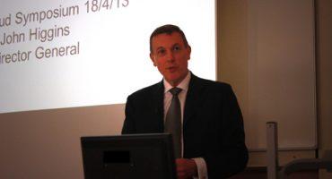 Thema 'wet en regelgeving' zorgt voor boeiend SaaS Cloud Symposium