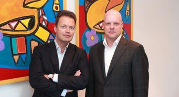 Boeiende bijeenkomst Software VOC over 'het softwarebedrijf en de analist'