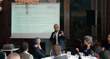 Vertrouwen in ICT hoofdmoot tijdens Members Meet & Greet