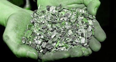 Nieuwe regelgeving maakt verwerking e-waste transparanter