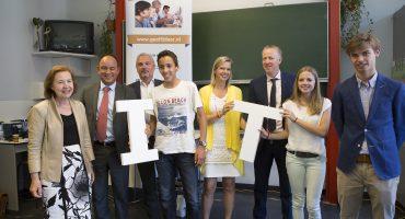 ICT'ers maken jongeren warm voor hun sector