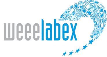 ICT-verwerker SIMS ontvangt WEEELABEX-certificaat