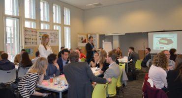 YIP adviseert staatssecretaris Dekker over ICT in het onderwijs