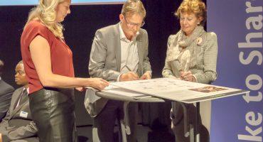 Nederland ICT ondertekent CodePact