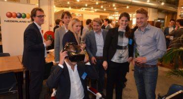 Vijf lessen van het YIP Innovatie Event