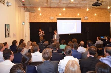 YIP Innovatie Event 2