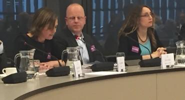Zorgen om hackbevoegdheid politie tijdens hoorzitting Tweede Kamer