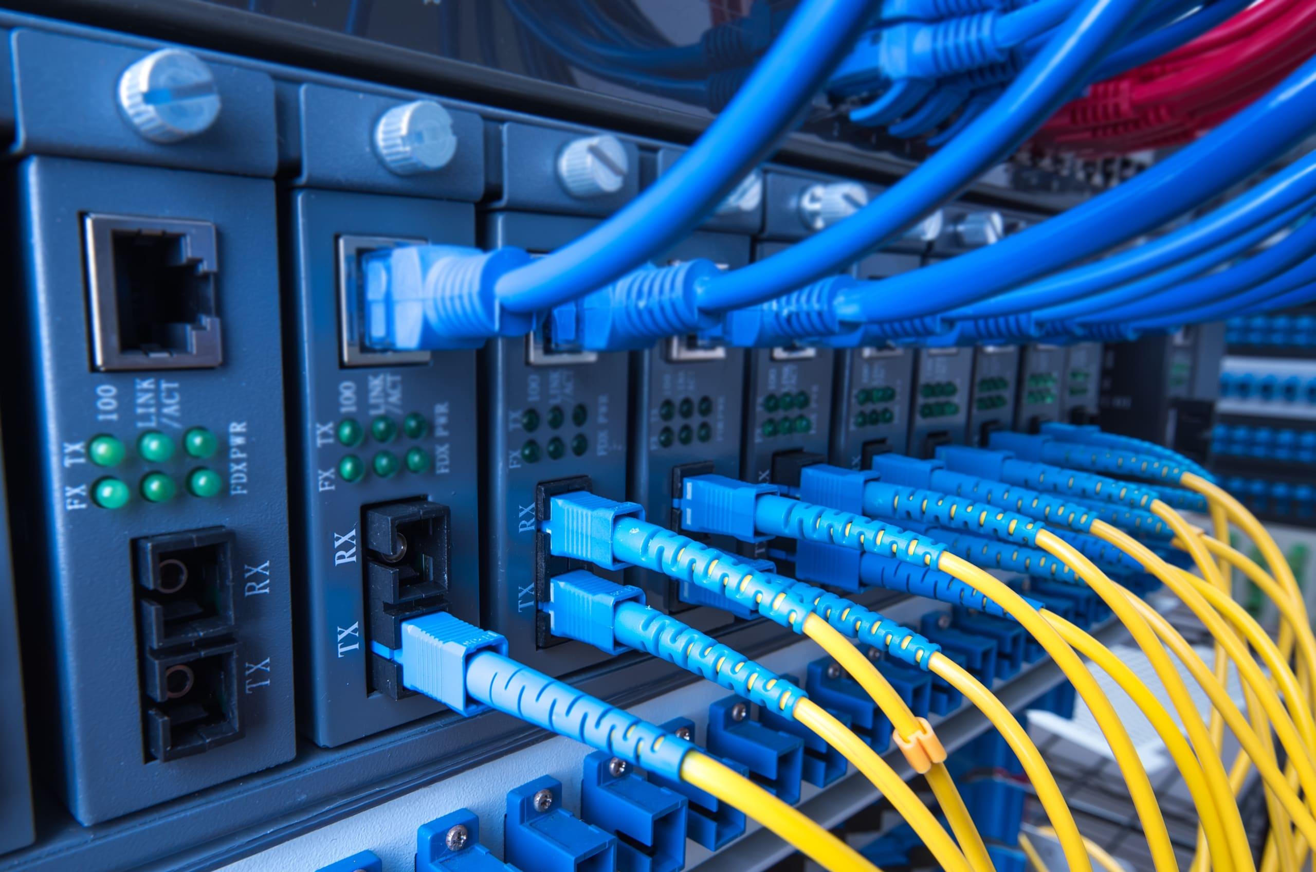 Nederland ICT - Datacenter