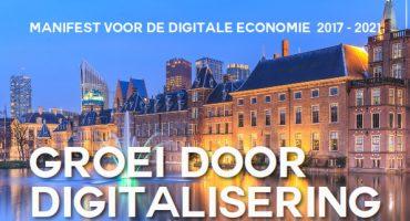 Nederland ICT wil digitalisering op politieke agenda
