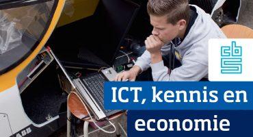 CBS: ICT-sector levert belangrijke bijdrage aan R&D in Nederland