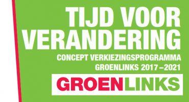 Analyse: Hoe digitaal is het programma van GroenLinks?