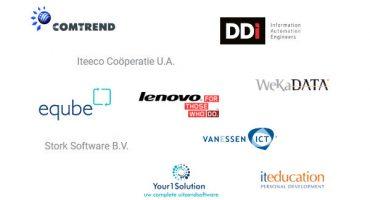 Nieuwe leden bij Nederland ICT