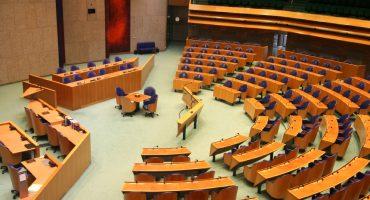 Tweede Kamer stemt in met Wet op de Inlichtingen- en Veiligheidsdiensten