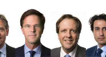 Worden VVD, CDA, D66 en GroenLinks het eens over de digitale economie?
