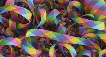 Column Lotte de Bruijn: 'Confetti'