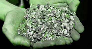ICT Milieumonitor: 10,5 miljoen kilo gerecycled ICT-afval in 2016