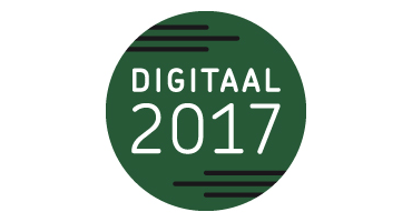 Rapportage ICT Markttoets Digitaal 2017 gepubliceerd