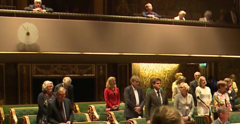 Ook Eerste Kamer akkoord met nieuwe aftapwet