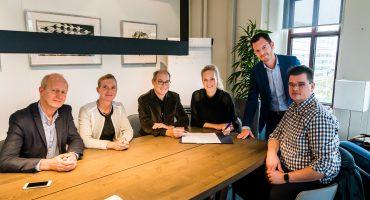 HvA en Nederland ICT pakken gezamenlijk tekort aan ICT'ers aan
