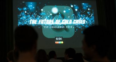 Jonge ICT'ers helpen politie met inzet AI bij cold cases