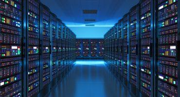 Ruim helft van servers verdwijnt voor hergebruik naar buitenland