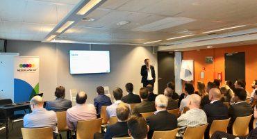 Nederland ICT in dialoog met financiële sector