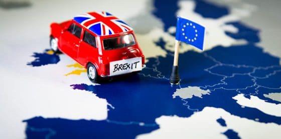 Brexit en HR