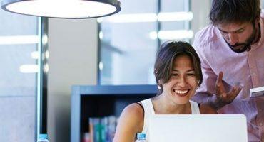 Aankomende IT'ers zoeken werkgevers!