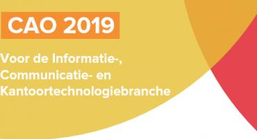 ICK-CAO 2019 beschikbaar