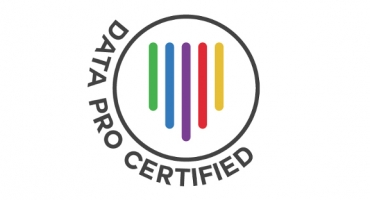 Is Data Pro certificering een Avg-certificering?